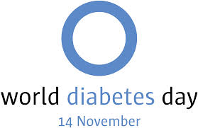 Diabetes day Nov 14