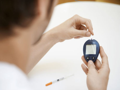 Diabetes Men