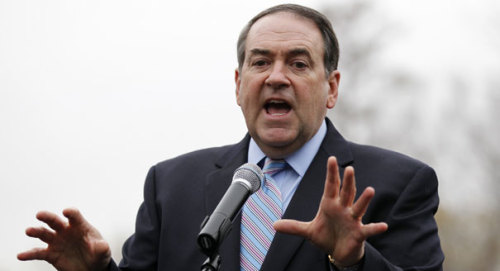 Mike Huckabee Diabetes