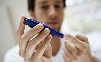 Diabetes in Men